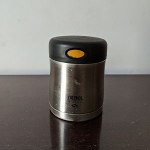 Thermos food container